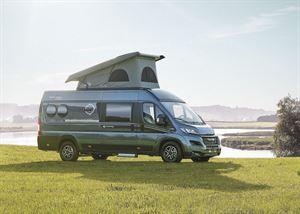The Malibu Van