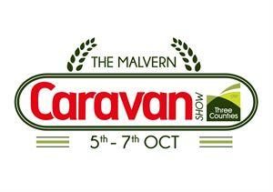 The Malvern Caravan Show 2018