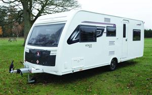 Manufacturers - New & Used Caravans & Caravanning Reviews - Out and