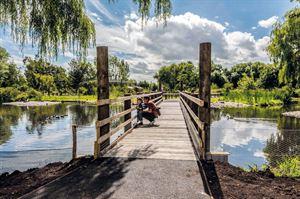 Martin Mere Wetland Centre