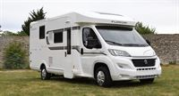 NEW 2018 Florium Mayflower 65 LCX