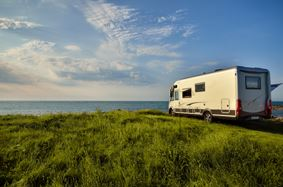 Protect your motorhome with Meta Trak