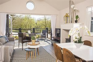 Mortgageable holiday homes are available at The Lakes Rookley, one of Aria's resorts