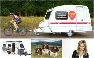 Motorhome and Caravan Show