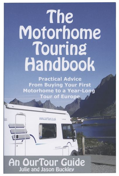 The Motorhome Touring Handbook