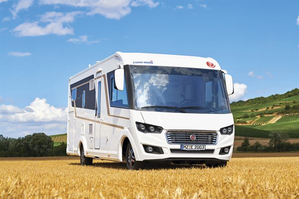 It's important to get the right type of insurance cover for your motorhome