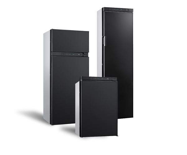 The N4000 series of fridges from Thetford