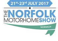 The Norfolk Motorhome Show