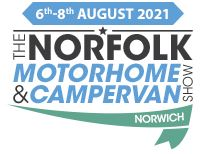 The Norfolk Motorhome & Campervan Show