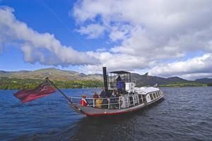 Coniston Gondola