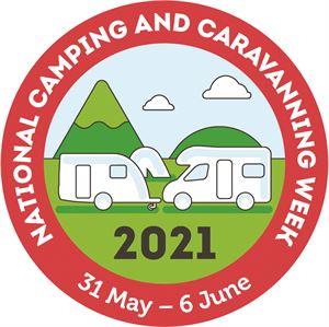 National Camping ANd Caravanning Week