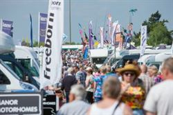The Southern Motorhome & Campervan Show
