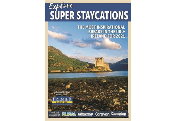 Super Staycations
