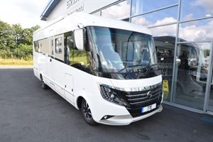 This Niesmann+Bischoff motorhome has over £6,000 off its asking price
