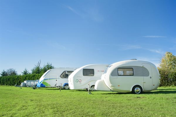 Join The Compact Caravan Club With These Tiny Tourers