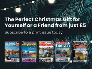 Treat someone to a great-value subscription this Christmas