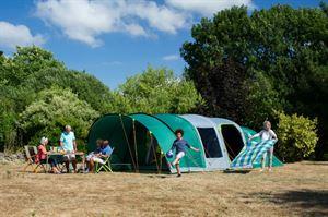 Coleman tents
