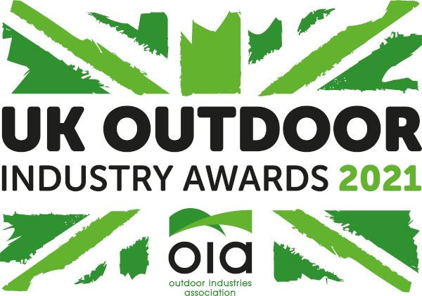 It's time to place your votes in the UK Outdoor Industry Awards 2021