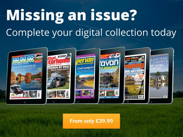 Complete your back issue collection from just £39.99