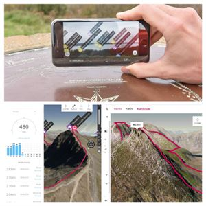 OS Maps named 2019 OIA Digital Product of the Year