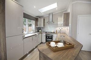 Omar Kingfisher kitchen (Image courtesy of Omar)