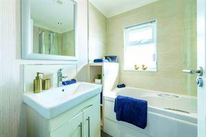Omar Sandringham bathroom