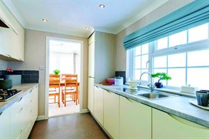 Omar Sandringham kitchen