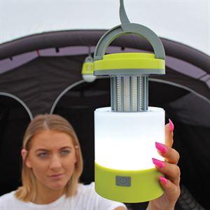 Outdoor Revolution lantern