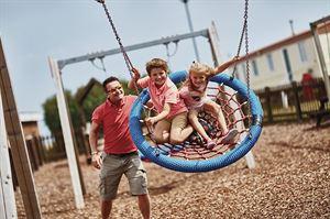 Kessingland Beach Holiday Park