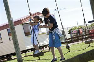 Eyemouth Holiday Park