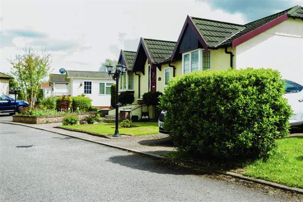 Oxford Park Homes