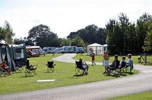 Pitch up at Oxon Hall to be at the centre of the festivities