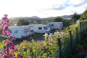 Knockalla Caravan & Camping Park, Ireland