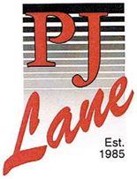 P J Lane