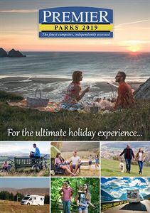Premier Parks brochure