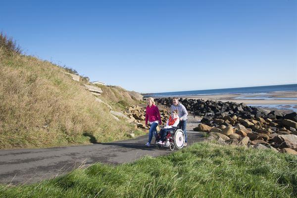 Sandy Bay Holiday Park