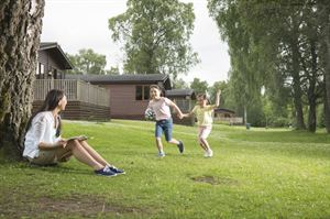 Tummel Valley Holiday Park