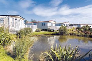 Manor Park Holiday Park