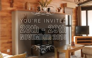 Invitation to the Pathfinder Homes open day