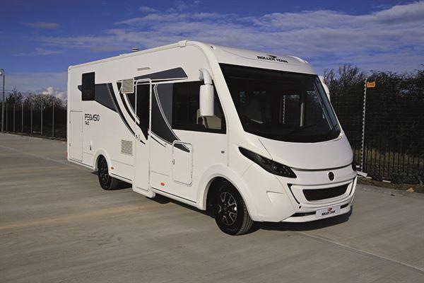 Roller Team Pegaso 740 Reviews Motorhomes Amp Campervans