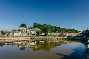 Enjoy browsing the local Cornish towns and villages
