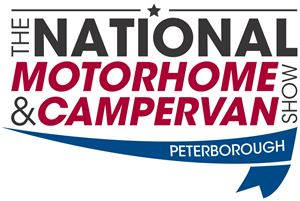 The National Motorhome & Campervan Show 2020