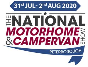 National Motorhome & Campervan Show 2020