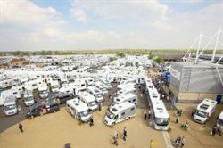 The National Motorhome Show
