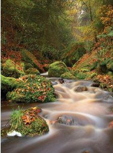 Image courtesy of Alamy - Wyming Brook, Hathersage, Derbyshire