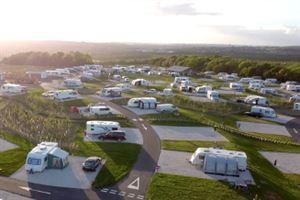 Waleswood Caravan and Camping Park