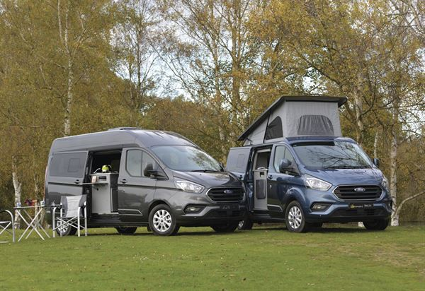 Auto Campers campervans