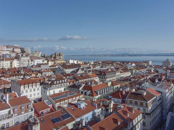 A motorhome trip to Portugal