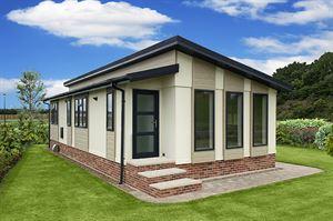 Prestige Homeseeker's new Avanti park home
