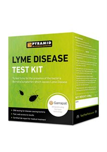 Pyramid Lyme Disease Test Kit is 2019 OIA Accessory of the Year